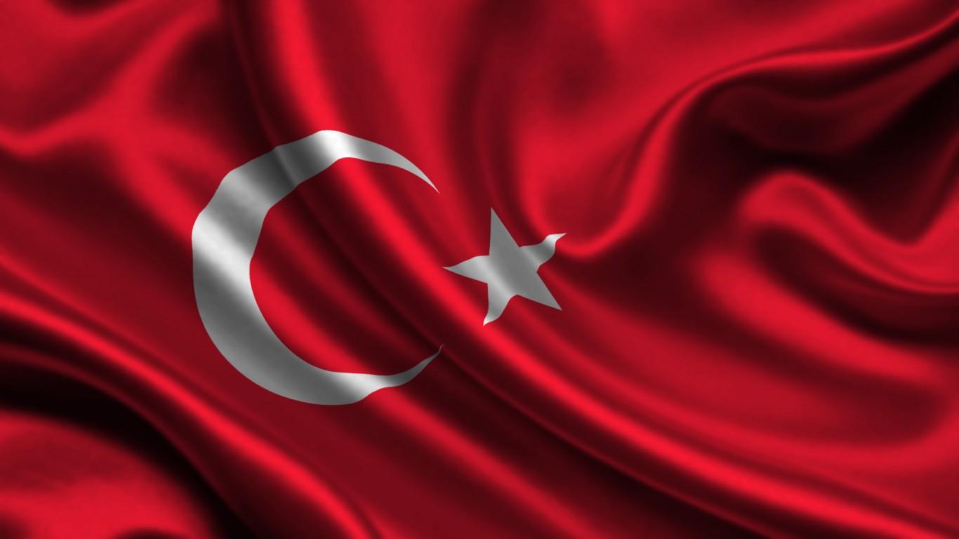 Türk Bayrakları Blog Genel Bilgi